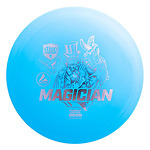 Discmania-Fox-Spirit-light-blue