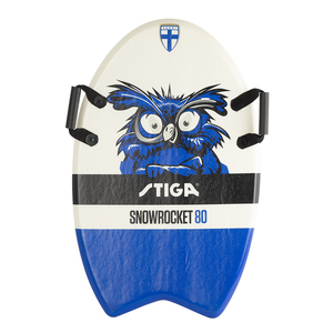 Stiga Snow Rocket 80 Huuhkajat-edition