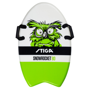 Stiga Snow Rocket 80 Owl
