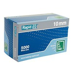 Rapid-No140-flatwire-RST-sinkila-10mm-2000kpl