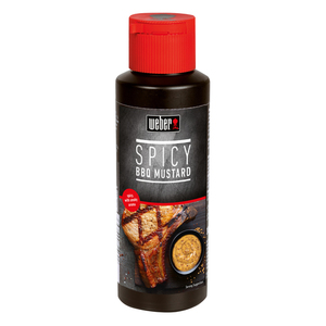 85-00886 | Weber Spicy BBQ sinappi 300 ml
