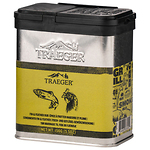 Traeger-FIN--Feather-RUB-kalalle