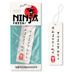 Ilmanraikastin-Ninja-Fresh-new-car