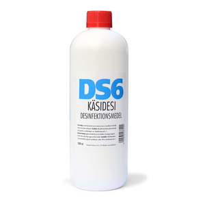 DS6 Käsidesi 1000 ml