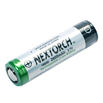Nextorch-18650-litiumakku-2600-mAh