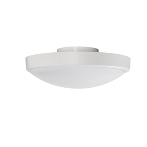 90-00743 | Airam Zeo Duo LED kattovalaisin 18W 3000K/4000K 1100 lm IP20