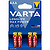 95-00282 | VARTA Longlife Max Power AAA, 4 kpl