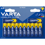VARTA-Longlife-Power-AA-12-kpl