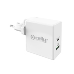Celly-PowerDelivery-30-W-verkkolaturi-1-x-Type-C---1-x-USB-A