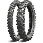 98-13539 | Michelin Starcross 5 Soft 70/100-17 M/C 40M TT eteen