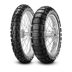 Pirelli SCORPION RALLY 90/90-21 (54R) TT eteen