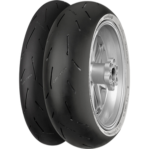 98-35083 | Continental ContiRaceAttack 2 Soft 190/55 ZR17 M/C 75W TL taakse