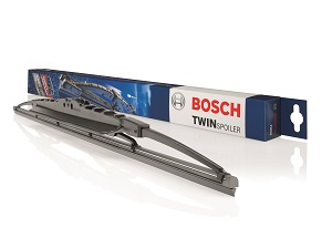 Bosch Twin tuulilasinpyyhkimet