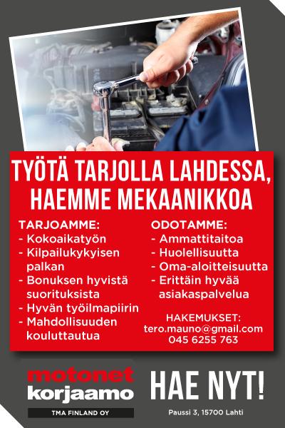Kouvola Motonet